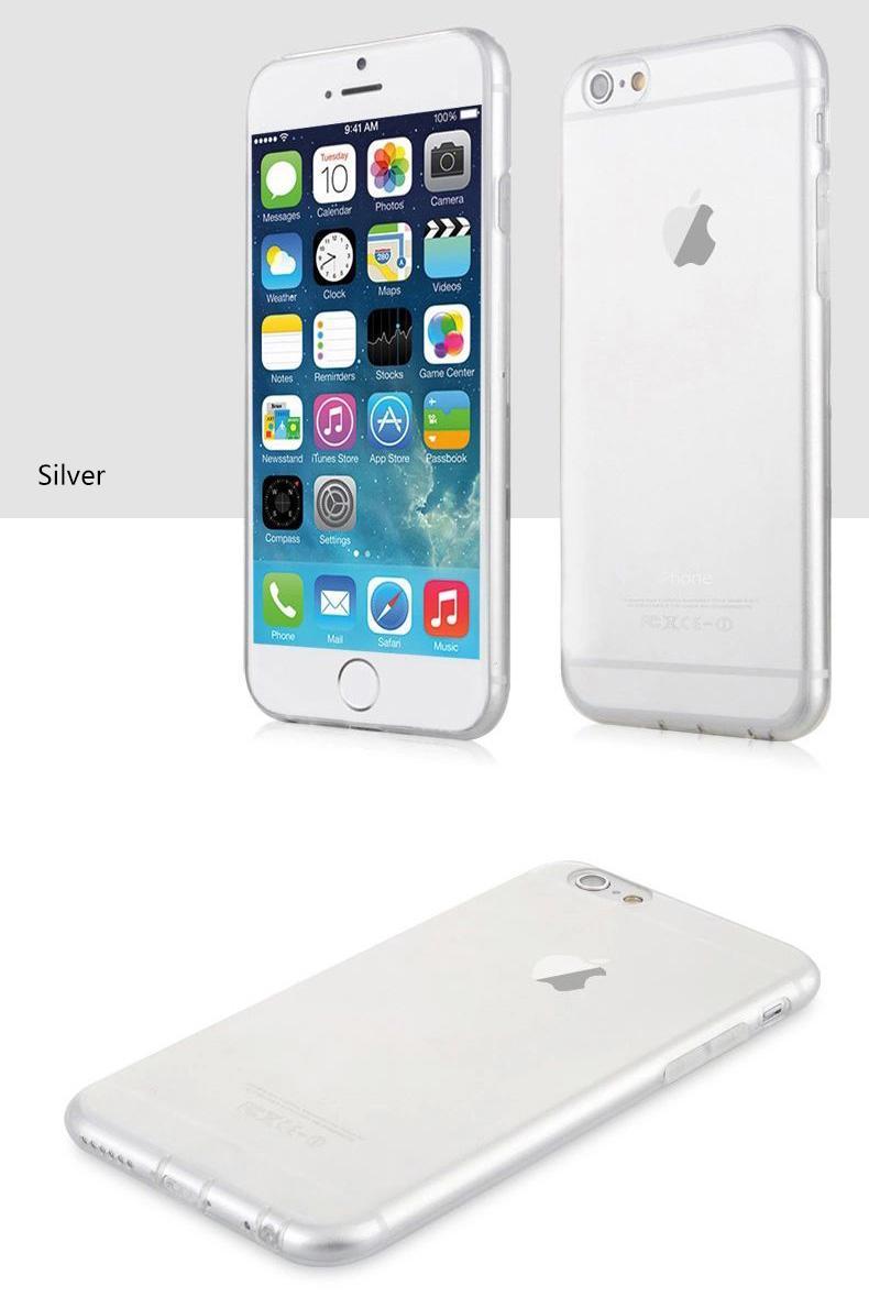 Refurbished iPhone 6 64Gb. Wit. Nieuwstaat | iRepairshop